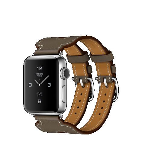 Apple Watch Series 2 Hermès