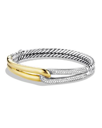 David Yurman Labyrinth Bracelet