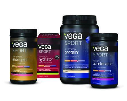 Vega Sport System